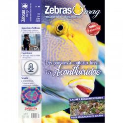ZebrasO'mag n° 49 mai /...