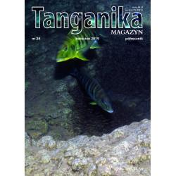 TANGANIKA MAGAZYN n° 24