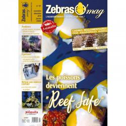 ZebrasO'mag n° 51 novembre...