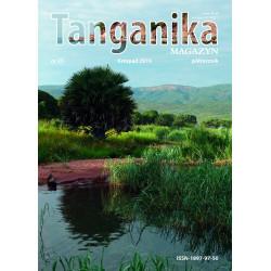 TANGANIKA MAGAZYN N° 25