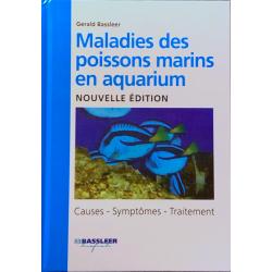 Maladies des poissons...