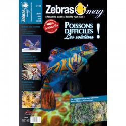 ZebrasO'mag n° 52 Février /...