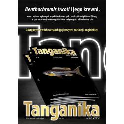 TANGANIKA MAGAZYN N° 26