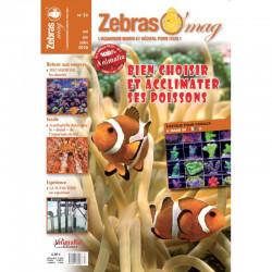 ZebrasO'mag n° 53 Mai /...