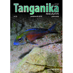 TANGANIKA MAGAZYN N° 23
