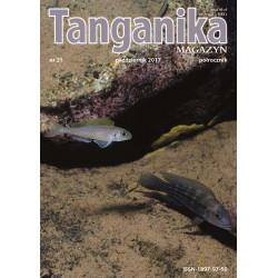 TANGANIKA MAGAZYN N° 21