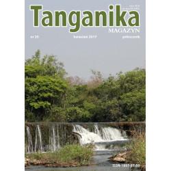 TANGANIKA MAGAZYN N° 20