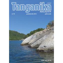 TANGANIKA MAGAZYN N° 19