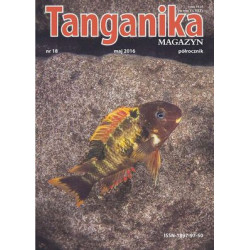 TANGANIKA MAGAZYN N° 18