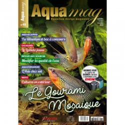 AQUAmag N° 48 Septembre /...