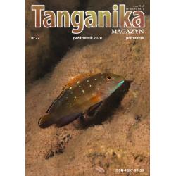 TANGANIKA MAGAZYN N° 27