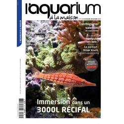 Aquarium à la maison n° 142...