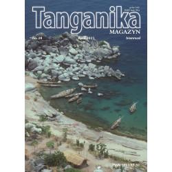 TANGANIKA MAGAZYN N° 28