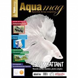 AQUAmag N° 52 Sept/Oct/Nov...