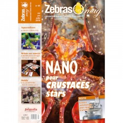 ZebrasO'mag n° 45...