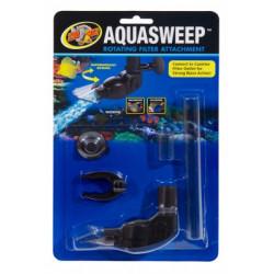 Zoomed Aquasweep